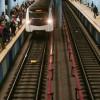 Paza la metroul bucurestean, asigurata de jandarmi