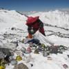 Pana si Everestul are probleme