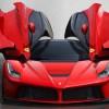 Lovitura pentru Tesla: Ferrari face un superbolid electric