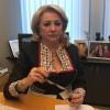 Dancila, sora buna cu Suzana Gadea
