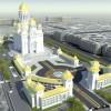 Capii Bisericilor Ortodoxe, invitati la sfintirea Catedralei Neamului