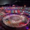 Jocurile Olimpice de iarna de la PyeongChang s-au inchis