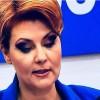 Lia Olguta Vasilescu: De maine, Ministerul Transporturilor este blocat