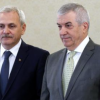 Liderii Coalitiei, in sedinta