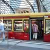 Germania va introduce transportul in comun gratuit