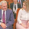 Gelozia il scoate in ofsaid pe Dragnea