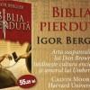 "Premiera: ""Biblia pierduta"" a ajuns la Penguin Random House!"