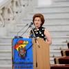 Cristina Tarcea deschide cutia Pandorei in Justitiei