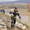 Efectele inundatiilor, vizibile in peste 30 de localitati din 13 judete