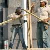 Sauditii, dependenti de mana de lucru straina
