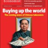 China cumpara Europa la bucata