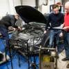 30.000 de euro amenda per masina poluanta