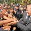 Basescu, pe urmele lui Stalin!