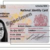 CE vrea  schimbarea cartilor de identitate