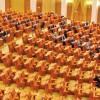 """Parlamentul lucreaza doar pe """"speciale"""""""