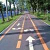 Inca 67 kilometri de piste pentru biciclisti