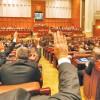 Bugetul de stat, votat a doua oara in Parlament