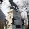 Eroii Marii Uniri, în fiecare colţ de Bucureşti