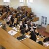 Studentii vor sa scoata politicul din invatamant