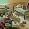 Zece copii, torturati intr-o casa a groazei