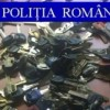 Barbat gasit cu aproape 350 de chei asupra sa, in Bucuresti. Ce a urmat