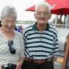 Au murit in aceeasi zi, dupa 61 de ani de casnicie