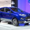 Ford ataca frontal Dacia