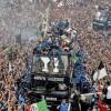 Fanii Juventus, la un pas de tragedie