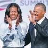 Sotii Obama produc pentru Netflix