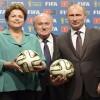 Mondialul schiopilor, razbunarea Occidentului impotriva lui Putin