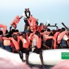 Benetton isi face reclama cu naufragiatii