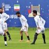 Nike refuza sa incalte nationala Iranului