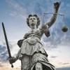 Justitia, o Cenusareasa nationala