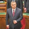 Victor Orban face summit anti-migratie