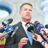 "Iohannis va aprofunda decizia CCR ""mai ulterior"""