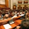 Codul de procedura penala, votat in orb