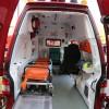 Accident grav in Dolj: doi oameni au murit, trei au fost dusi la spital
