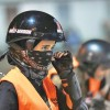 Sauditele calaresc Harley Davidson
