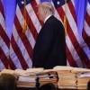 4664 de euro pe luna sa lipesti hartoagele lui Trump