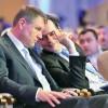 Iohannis si Orban mor impreuna