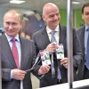 Putin, campionul Mondialului