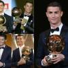 Juventus, ambitia lui Ronaldo