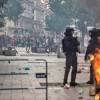 Au dat cupa pe scandal: morti si raniti in Franta