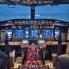 Primul simulator de zbor Boeing 737 din Romania