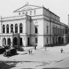 Teatrul cel Mare, a fost odată în București (II)
