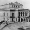 Teatrul cel Mare, a fost odată în București (III)