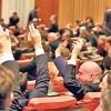 Cand parlamentarii FAC lucruri trasnite!