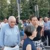 De la BNR, la protest