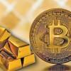 Bitcoin, aurul digital