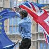 Brexit, primarul Londrei vrea al doilea referendum
